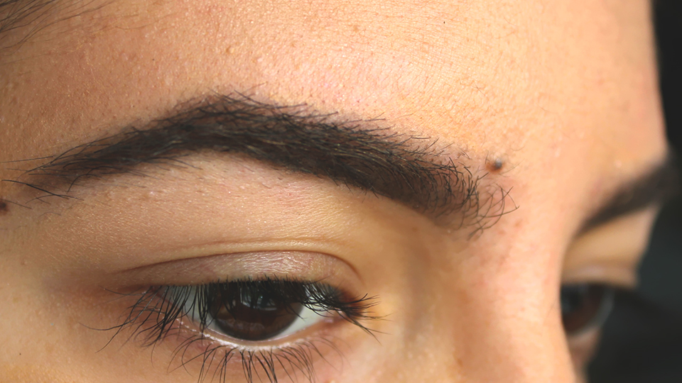 5 Eyebrow Shaping Mistakes You Should Avoid At All Costs